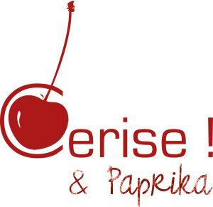 logo Cerise et Paprika